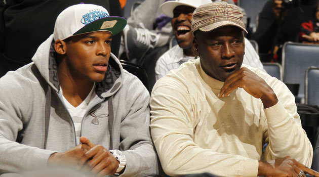 Cam Newton, We are calling you out! (1/2)