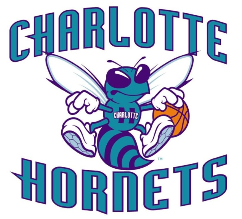 Possible Charlotte Hornets 2014-2015 Uniforms, Logo, and Court! (1/5)