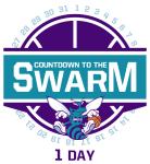 Hornets - Logo - Countdown1