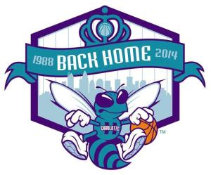 16d9112a985 Bobcats begin process of becoming CHARLOTTE HORNETS!