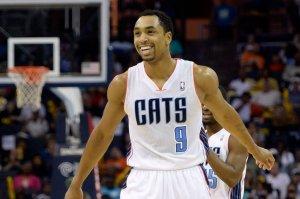 NBA: Milwaukee Bucks at Charlotte Bobcats