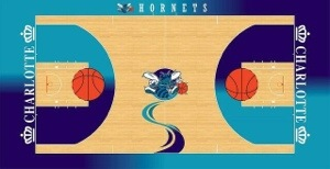 POLL: Which Hornet's Court? (1/4)
