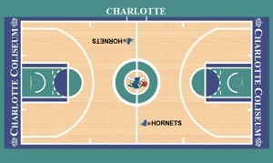 POLL: Which Hornet's Court? (3/4)