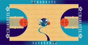 POLL: Which Hornet's Court? (4/4)