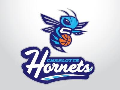 POLL: Which Charlotte Hornets Logo? (4/6)