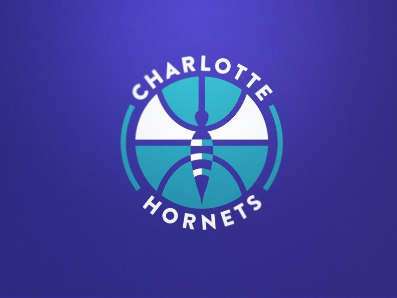 POLL: Which Charlotte Hornets Logo? (5/6)