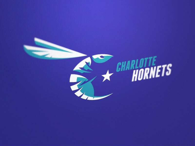 POLL: Which Charlotte Hornets Logo? (1/6)