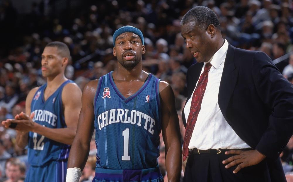 POLL: Teal & Purple vs Carolina Blue & Purple Charlotte Hornets? (2/5)