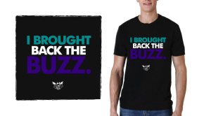 BBTB - T-Shirt (Hugo)