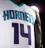 The OFFICIAL New Charlotte Hornets Uniforms! (With Gallery & Video)