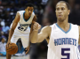 POLL: Who Should Come In After Kemba? Pargo orRoberts?