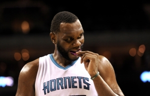 NBA: Preseason-Indiana Pacers at Charlotte Hornets