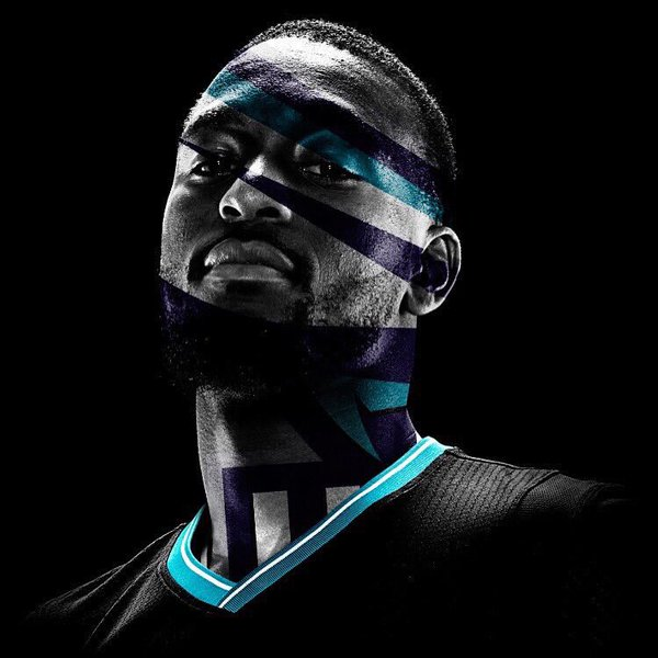 (Image from Hornets.com)