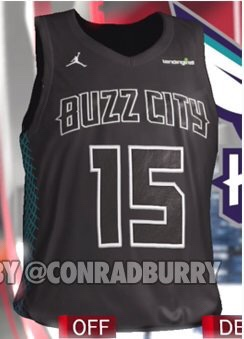 Pretty interesting twist on the sleeved jerseys from the past. If you look  close you can see what looks like a honeycomb pattern on the the side. 4b49d2056