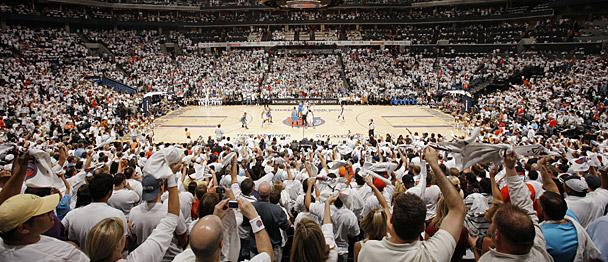 Image result for charlotte bobcats 2010 playoffs