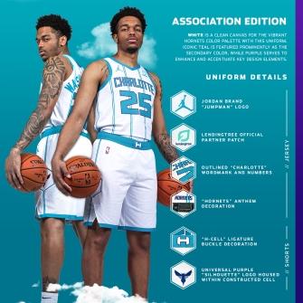 Association Infographic